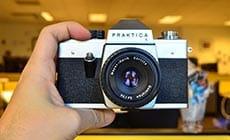Ako vybrat fotoaparat?