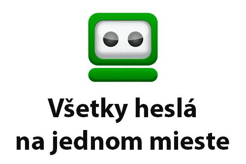 Roboform - správca hesiel