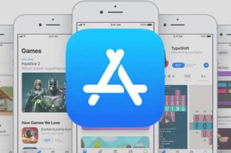 Reklamácia na appstore