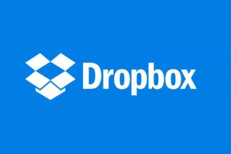 Dropbox - online úložisko