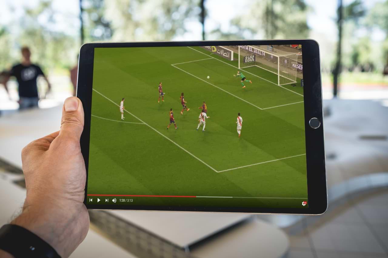 Športové prenosy online