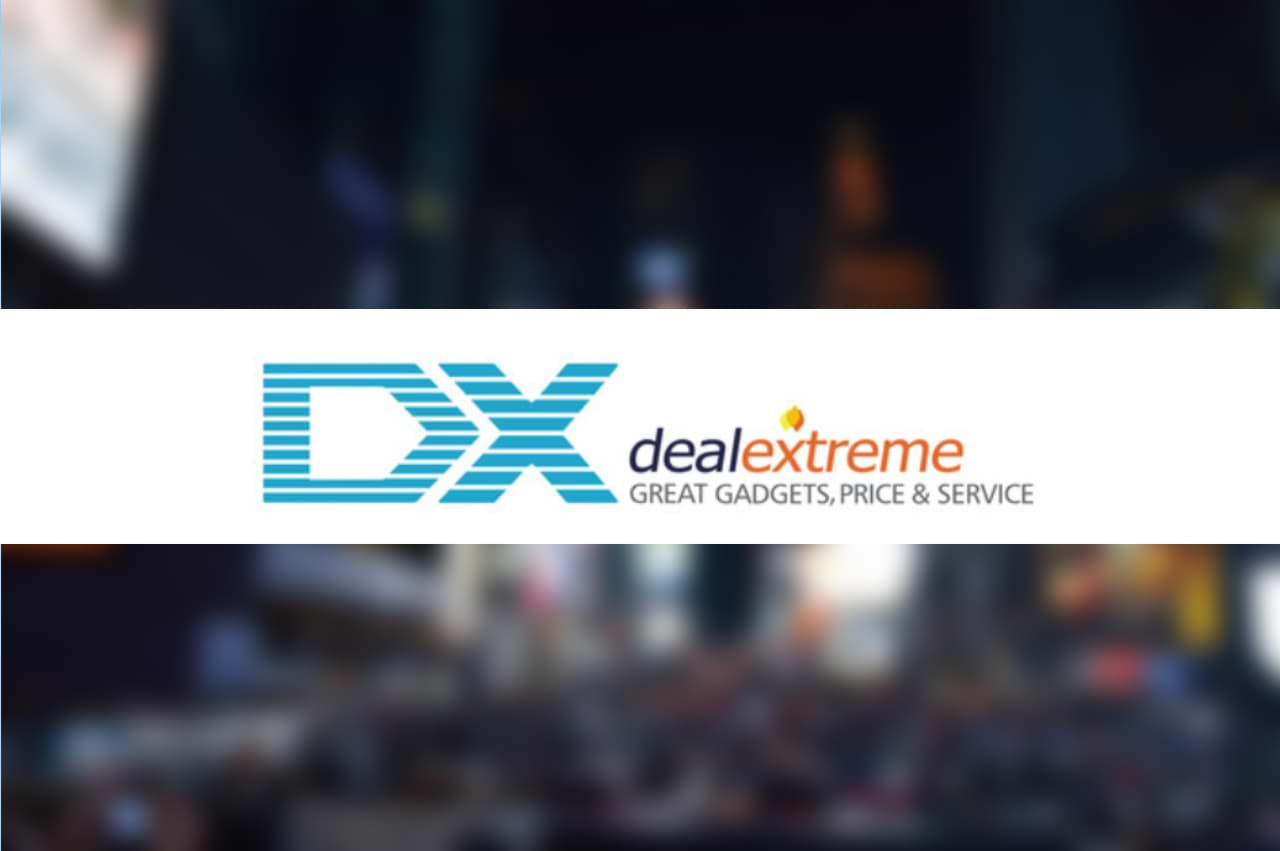 Dealextreme - lacný čínsky eshop