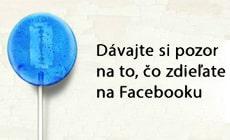 Súkromie na Facebooku