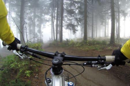 Filmy o cyklistike