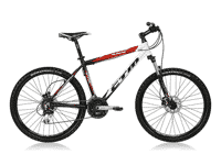 Bicykel CTM quadra