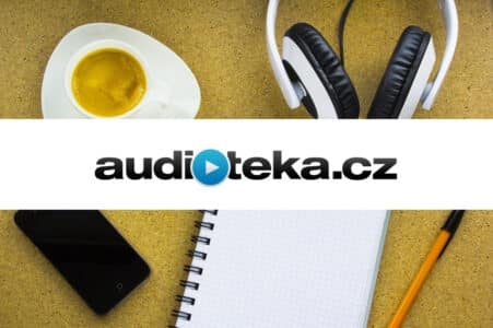 Audioteka - audioknihy na počúvanie