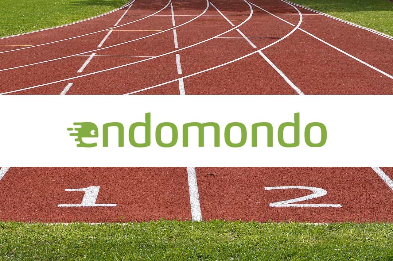 Endomondo sport tracker