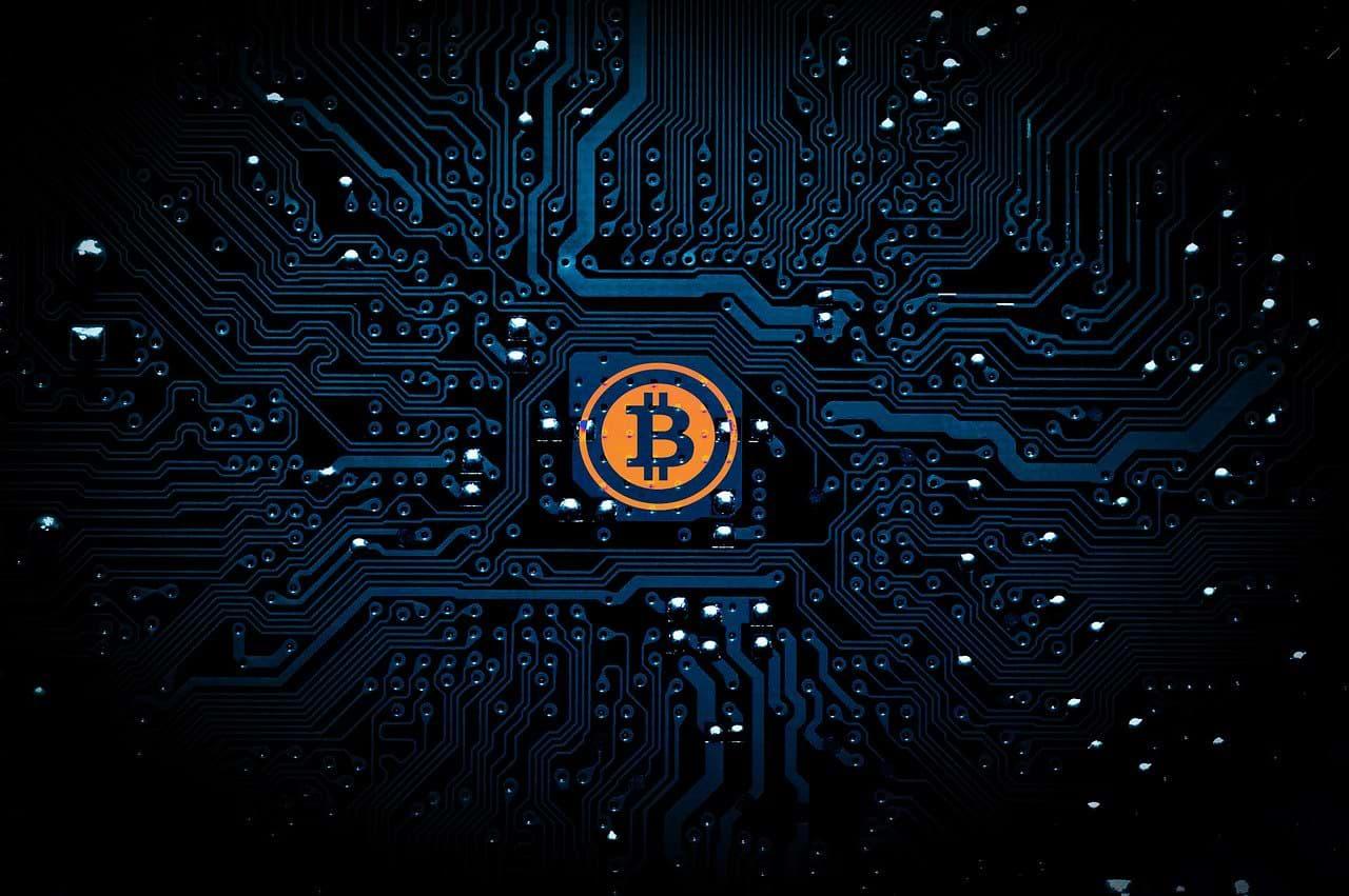 Bitcoin - virtuálna mena