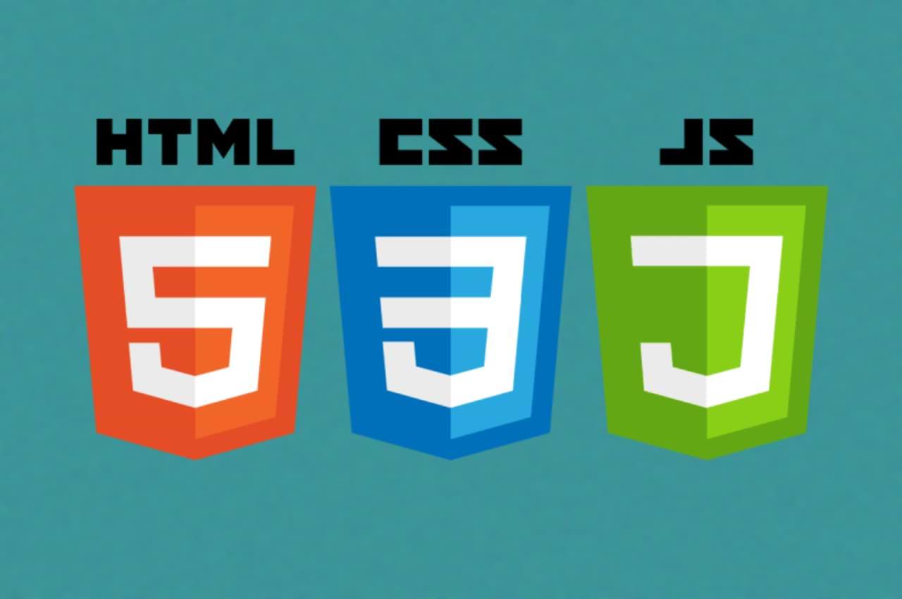 Tvorba stránok (Html, CSS, Javascript)