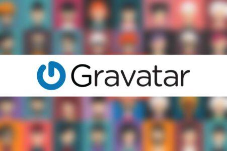 Gravatar - vlastný avatar pri komentároch