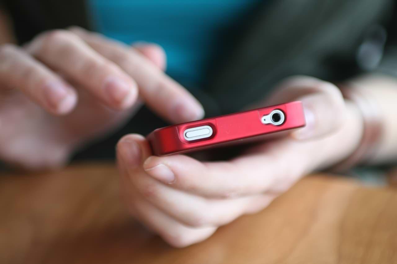 Kryty a obaly na mobily
